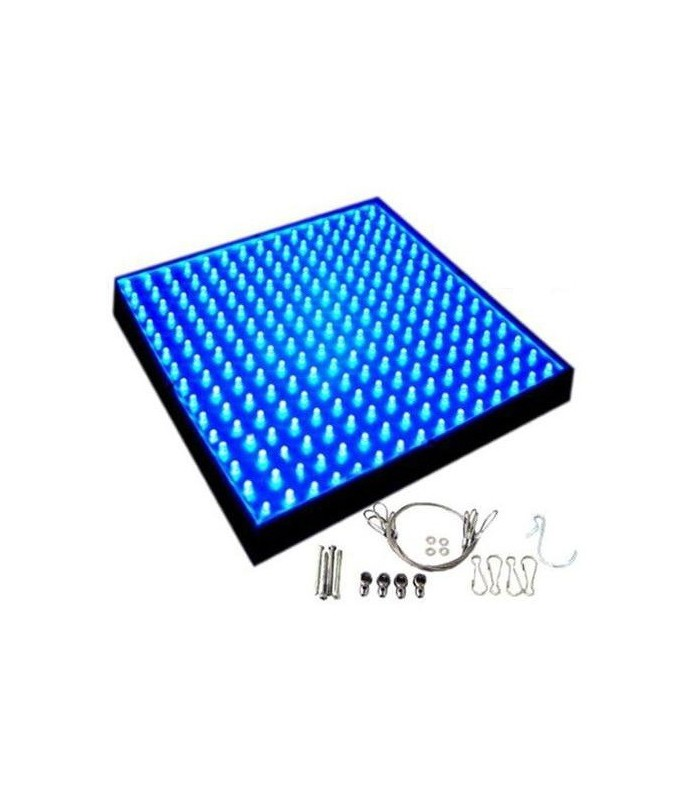 Led V 230 Kstpanel Bl 229 15w 220v Grow Lamp