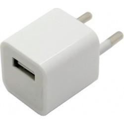 usb.lader.mini: USB lader - perfekt til højttalere eller mobiltelefoner mini