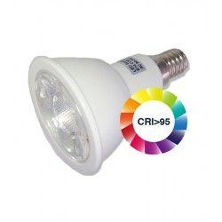 E14 Lille fatning LEDlife LUX5 LED spotpære - 5W, 230V, E14