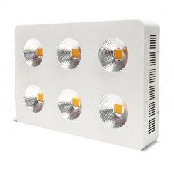 Professionel LED grow light Vækstlampe LED 300W - Høj kvalitets grow lamp, inkl. ophæng, ægte 300W