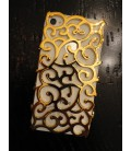 Iphone 5 cover, Nest Case Guld