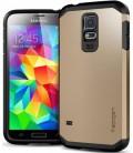 Samsung Galaxy S5 Spiegen SGP Slim Armor