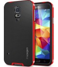 Samsung Galaxy S5 Spiegen SGP Neo Hybrid Cover