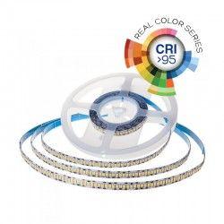 LED Strips V-Tac 18W/m LED strip RA 95 - Samsung LED chips, 10m, 24V, IP20, 240 LED pr. meter,