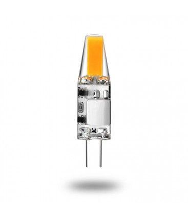LEDlife KAPPA2 LED pære - 2W, dæmpbar, 12V, G4