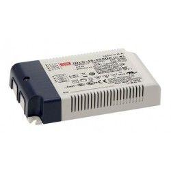 LED Paneler 45W DALI dæmpbar driver til LED panel - Meanwell 45W DALI driver, passer til vores 45W LED paneler