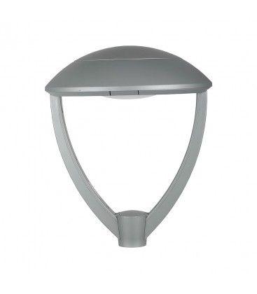 V-Tac 100W LED gade/parklampe - Samsung LED chip, Type III-M linse, IP65