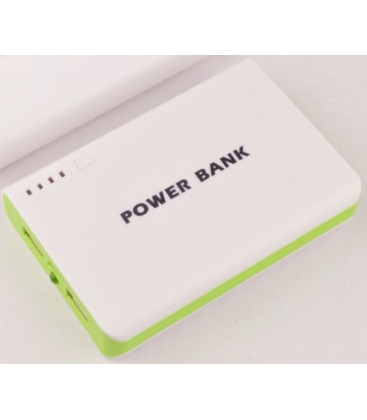 Mobil batteri lader til IPhone, Android, Nokia m.f.