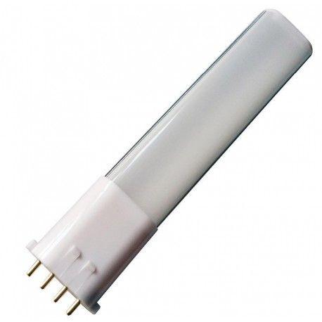 LEDlife 2G7-SMART6 HF - Direkte erstatning, LED pære, 6W, 2G7