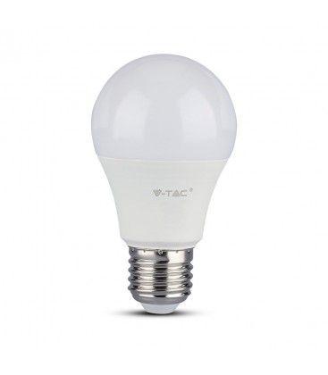 V-Tac 12W LED pære - Dæmpbar, Samsung LED chip, A60, E27