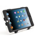 IPad Mini 1+2+3 Silikone Protect Case + Stand