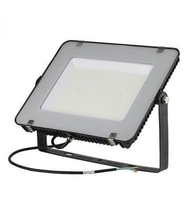 V-Tac 200W LED projektør - Samsung LED chip, 120LM/W, arbejdslampe, udendørs