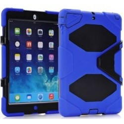 IPad 2 3 4 Silikone Protect Case + Stand