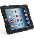 IPad 2 3 4 Silikone Protect Case + Stand
