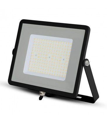 V-Tac 100W LED projektør - Samsung LED chip, 120LM/W, arbejdslampe, udendørs