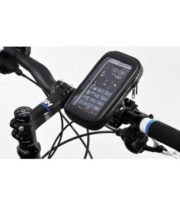 Universal vandtæt mobil holder til cyklen.
