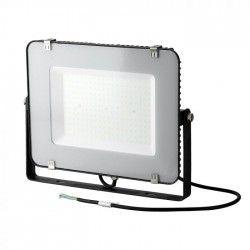 LED Projektør V-Tac 150W LED projektør - Samsung LED chip, arbejdslampe, udendørs