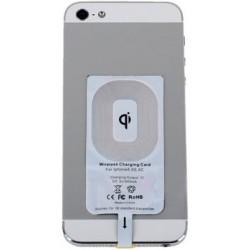 Trådløs opladning til Iphone 5/5S/5C Trådløs modtager