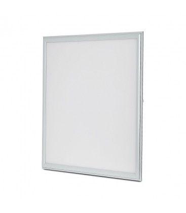 V-Tac 60x60 LED panel - 45W, UGR19, 3600lm, Samsung LED chip, hvid kant