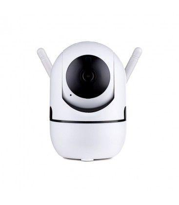 V-Tac overvågningskamera - Indendørs, 1080P, auto-track funktion, WiFi