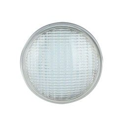 LED pool pære PAR56 V-Tac vandtæt blå LED pool pære - 8W, glas, IP68, 12V, PAR56