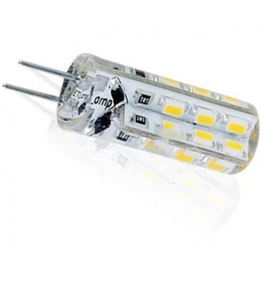 G4 Varm hvid LED, 2W, 12V, 180 lumens