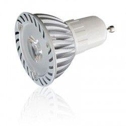 GU10 LED pærer LEDlife UNO LED spot - 1W, 230V, GU10