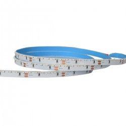24V 11W/m sidelys LED strip - 5m, IP20, 24V, 120 LED pr. meter