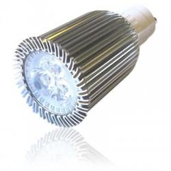Restsalg LEDlife CNC6 - LED spot, 6w, 230v, GU10