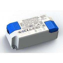 Store paneler Lifud 8W dæmpbar LED driver - Triac fasedæmp, 300-350 mA, 12-22V
