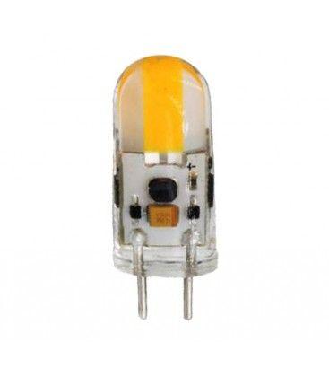 LEDlife KAPPA3 LED pære - 3W, dæmpbar, 12V-24V, GY6.35