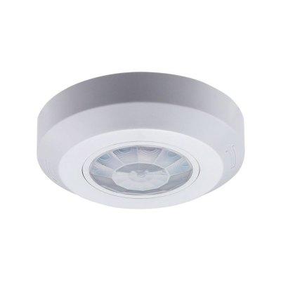 V-Tac loftsensor - LED venlig, hvid, infrarød, IP20 indendørs