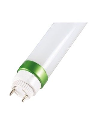 LEDlife T8-Direct150 - 25W LED rør, 150 LM/W, roterbar fatning, 150 cm