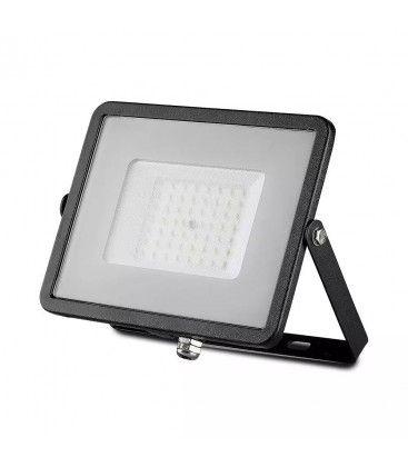 V-Tac 50W LED projektør - Samsung LED chip, arbejdslampe, udendørs