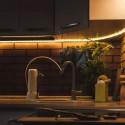 5 m. vandtæt LED strip (Type Q) - 230V, IP67, 60 LED, 6W pr. meter