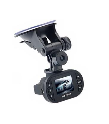 """Bil kamera, DVR, Kompakt, FullHD 1080P, 1.5"""" skærm, G-Sensor, motion detection"""