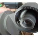 V-Tac justerbar beslag til gadelamper - Passer til 100W, 120W og 150W, Ø60mm / Ø65mm