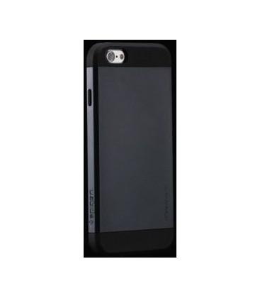 Iphone 6, cover, SPIGEN slim Armor. Hvid eller sort.
