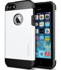 Iphone 6, cover, Tough Armor. Hvid eller blå.