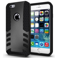 Iphone 6 Plus, Hybrid Rugged Cover.