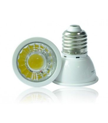 LEDlife LUX5 - LED spot, 5w, 230v, E27