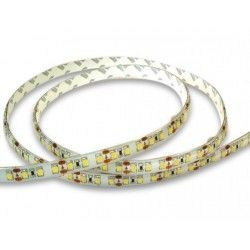 4w LED strip - 5m, 60 LED, 4w pr. meter!