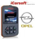iCarsoft i902 - Opel, multi-system scanner