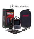 iCarsoft i980 - Mercedes Benz, Sprinter, Smart, multi-system scanner