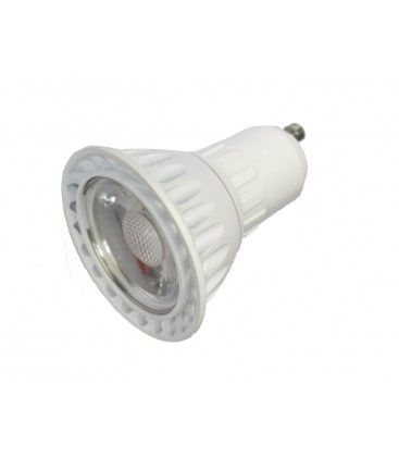 LEDlife LUX2 - LED spot, 2w, 230v, GU10