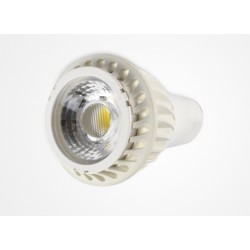 LEDlife LUX7 LED spotpære - 7W, 12v, dæmpbar, MR16