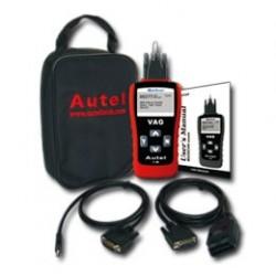 Mærke specifikke Autel Maxiscan VAG - VW, Audi, Skoda, Seat, op til 2006