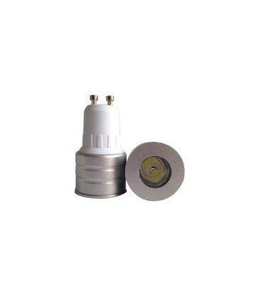 LEDlife MINI3 - LED spot, 35mm, 3w, 230v, GU10