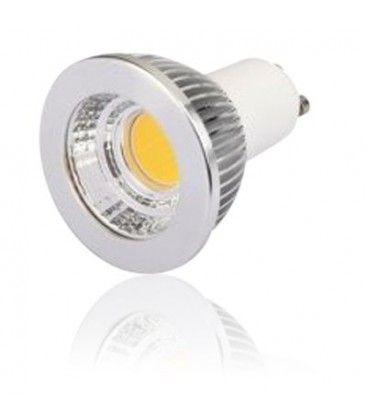 LEDlife COB3 LED spot - 3W, 230V, dæmpbar, GU10