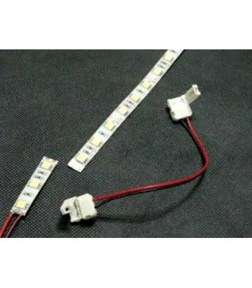 LED strip samler - 12v